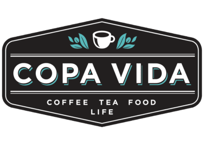 Local coffee roaster offering specialty coffee and specialty tea options. Food menu includes delectable pastries, salads, and sandwiches.